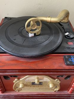 Record Player Combo for Sale in Alameda,  CA