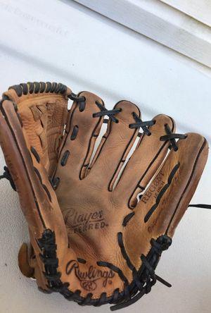2 Baseball Gloves for Sale in Warrington, PA