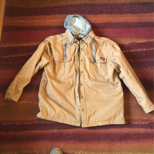 Dickies 2xl Reg Hooded Insulated Jacket for Sale in Orange, CA