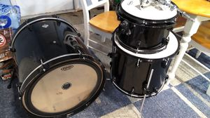 Ddrum 3piece drum kit for Sale in Miramar, FL