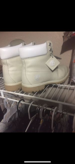 Timberland boots size 11 NO BOX for Sale in Durham, NC