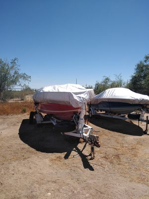 Boat SeaRay trade for truck for Sale in Chandler, AZ