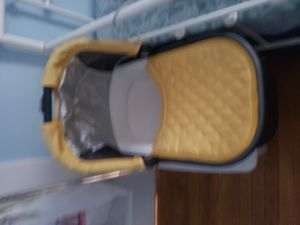 Uppababy bassinet for Sale in Framingham, MA