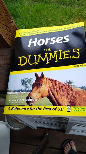 Horse books for Sale in Elma, WA