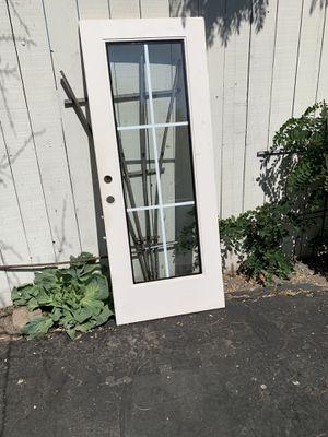Door for Sale in Salinas, CA