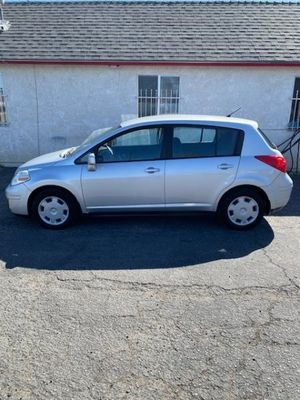 2011 Nissan Versa for Sale in Victorville, CA