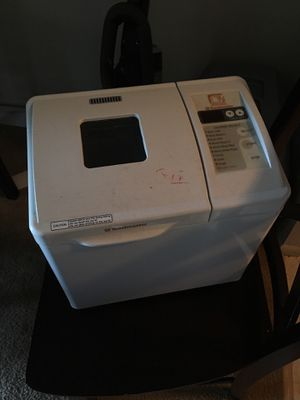 Bread maker Could make offer for Sale in Cleveland, OH