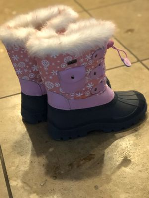 Girls boots for Sale in AZ, US