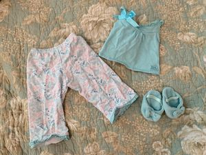 "American Girl Doll ""Grace Pj's"" Outfit for Sale in Denver, NC"