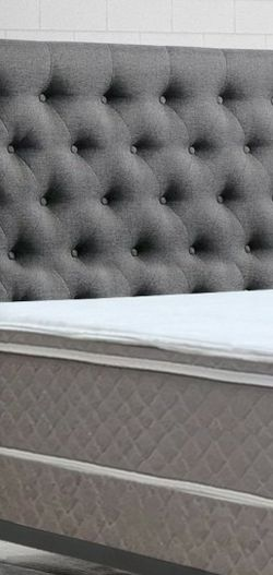 Mattress & Boxspring for Sale in Brookneal,  VA