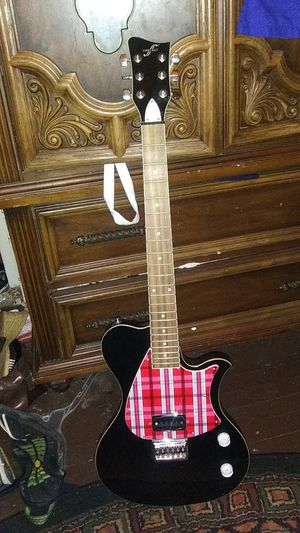 First act electric guitar for Sale in Abilene, TX
