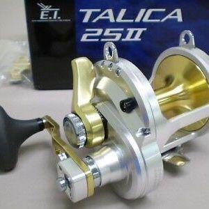 Shimano Talica 25 Fishing Reel for Sale in Hacienda Heights, CA