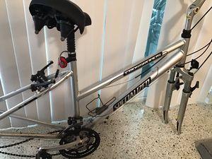Crossroads Specialized bike frame for Sale in South Pasadena, FL
