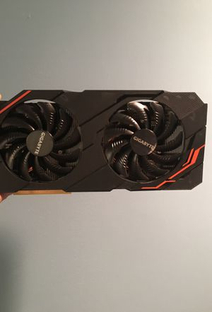 Gigabyte GTX 1070 for Sale in Falmouth, ME