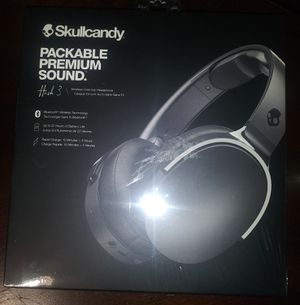 Brand New Wireless Skullcandy Headphones for Sale in Seminole, FL