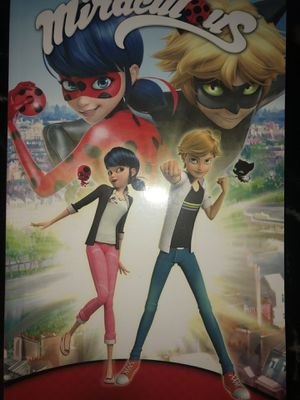 Miraculous Ladybug Comic Book for Sale in Lynwood, CA