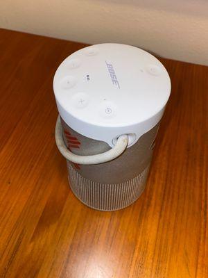 Bose revolve portable speaker for Sale in Austin, TX