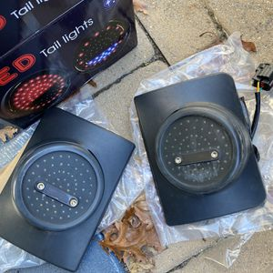 Jeep Wrangler Tail Lights for Sale in Bellmore, NY