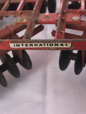 Antique by International Toy Co great shape 9 inches wide 7 inches long for Sale in South Bend, IN