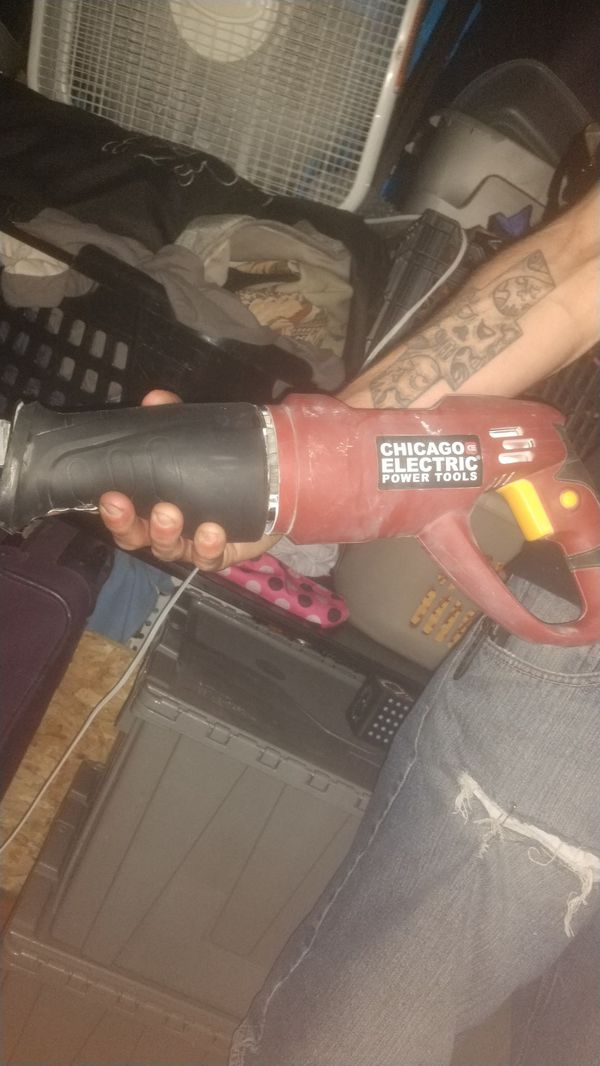 Chicago electric power tool