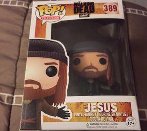 TWD Jesus funko pop for Sale in Milton, FL