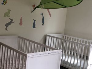 Baby cribs for Sale in Kent, WA