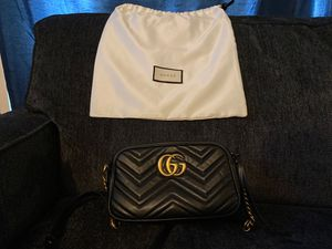 Authentic Gucci Bag- Marmont for Sale in Wilmington, CA