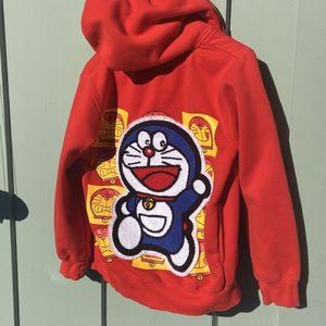 Bape Doraemon Hoodie for Sale in Montara, CA
