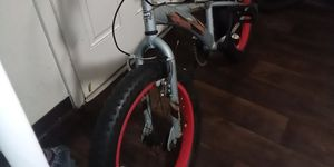 Bike 20 inch co/ ed. Bmx huffy for Sale in Denver, CO