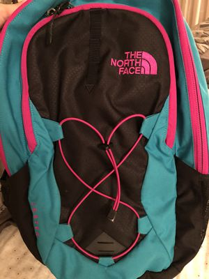 North face backpack for Sale in Shrewsbury, MA