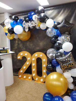 Balloon arch/arco de globos for Sale in Lake Worth, FL
