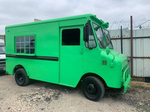 Food truck for Sale in Dallas, TX