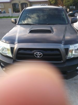 Tacoma 2007 salvaged 158k for Sale in Cuba, MO