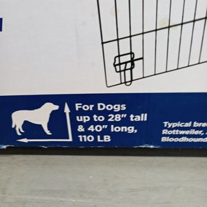 Xlarge Dog Cage for Sale in Mount Rainier, MD