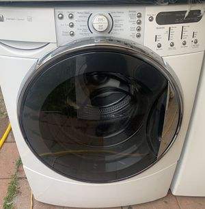 Kenmore front load washer for Sale in Anaheim, CA