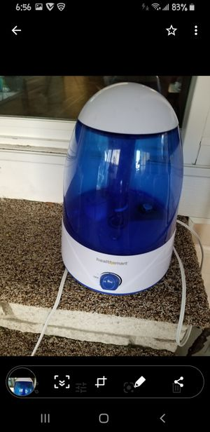 HealthSmart humidifier for Sale in Hudson, FL