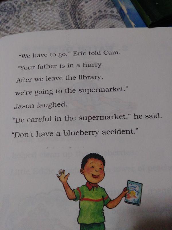 2 Young Cam Jansen Easy Readers