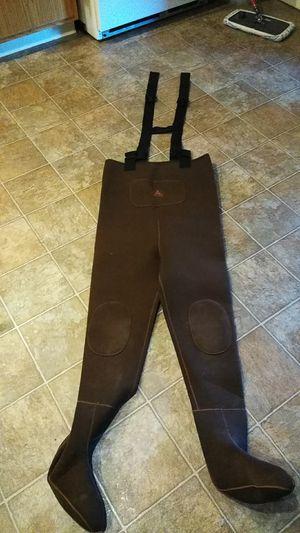 Proline Insulated Waterproof Rainwear Undergarment Hunting Fishing for Sale in Vancouver, WA