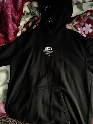 Vans hoodie for Sale in Washington, NC
