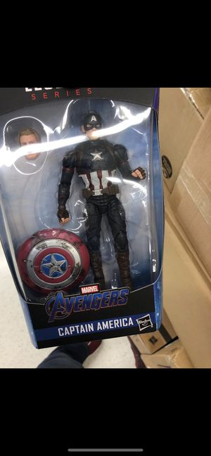 Captain America for Sale in San Jose, CA