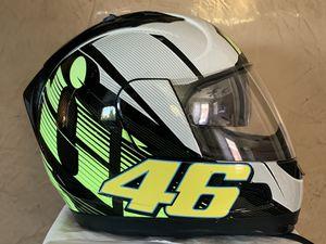 MOTORCYCLE HELMETS SIZE XL like new for Sale in Las Vegas, NV