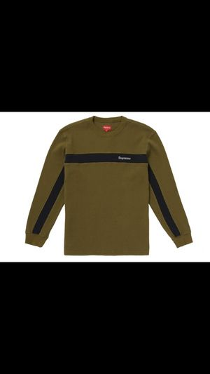 Supreme Waffle Thermal Olive for Sale in Mill Creek, WA