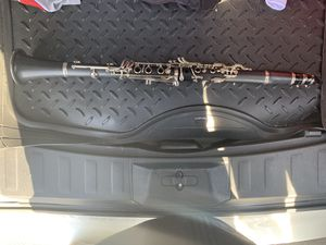 Used, Clarinet - Nuova By Jupiter for Sale for sale  Mundelein, IL
