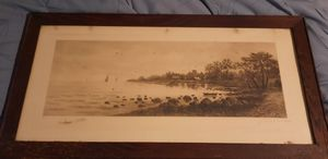 Antique Framed Wall Art for Sale in Damascus, MD
