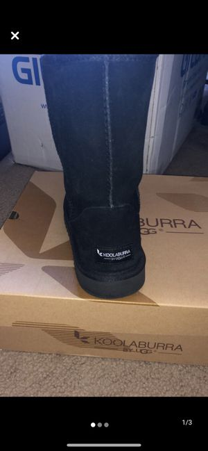 Ugg Boots for Sale in Woodbury, NJ