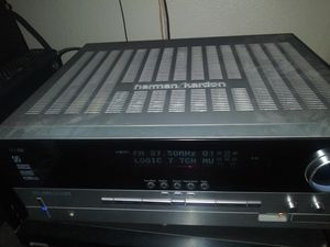 Harmon Kardon AVR-335 for Sale in Denver, CO