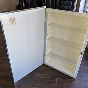Medicine Cabinets TWO for Sale in Phoenix, AZ