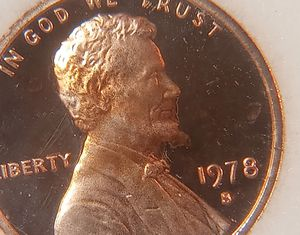1978S Lincoln Memorial coin for Sale in Sparks, NV