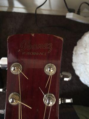 Guitar for sale for Sale in Phoenix, AZ