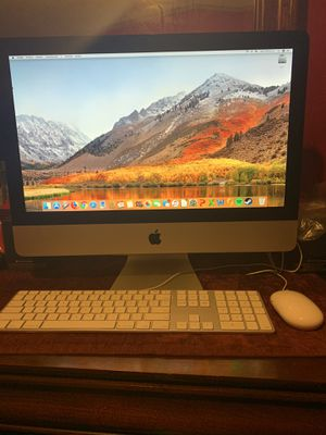2010 Apple desktop computer for Sale in Round Lake, IL